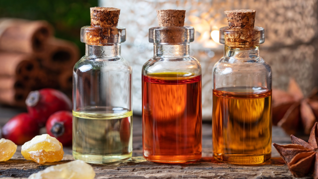 Canna Oils- Cooking with Olive Oil