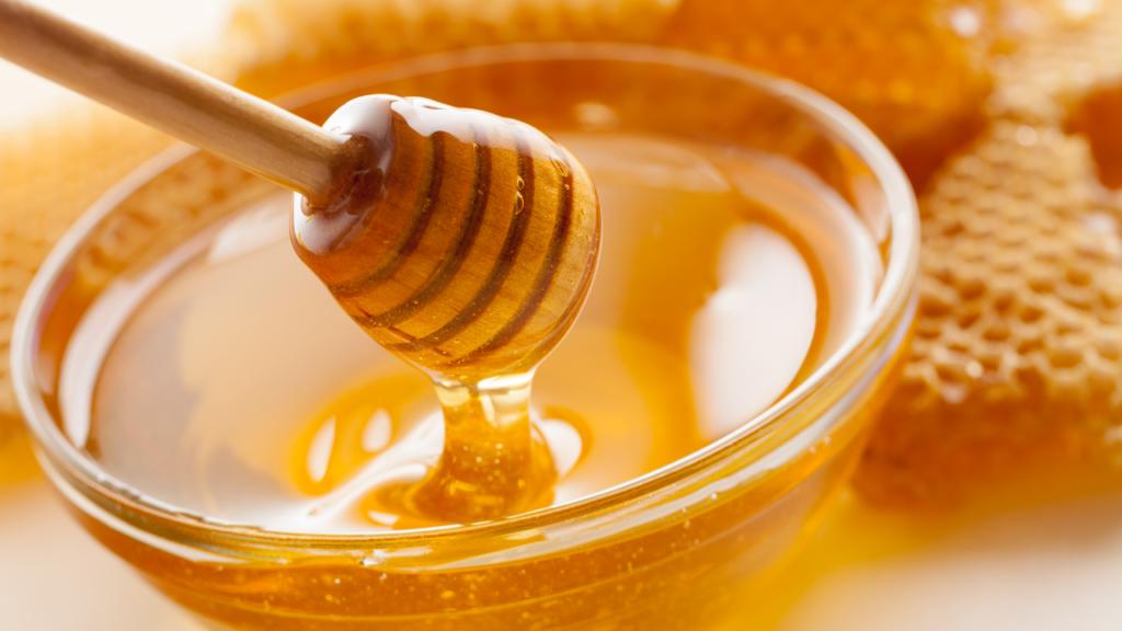 Canna Honey-Infusions with Honey