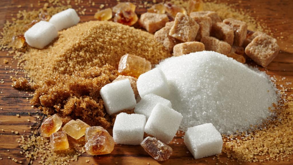Canna Sugar-Infuse Sugar